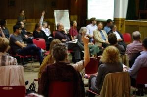 Rational Parliament - GM debate