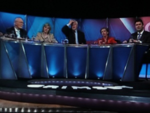 BBC QT at Grimsby